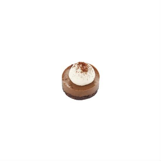 Mini Chocolat façon Café Viennois 15gr