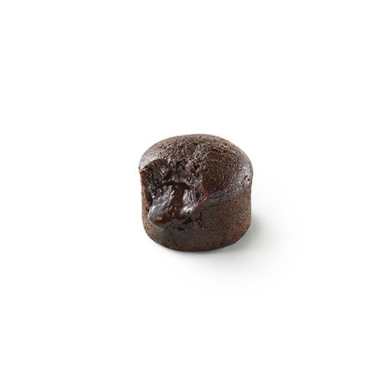 Mini Moelleux Chocolat 30gr