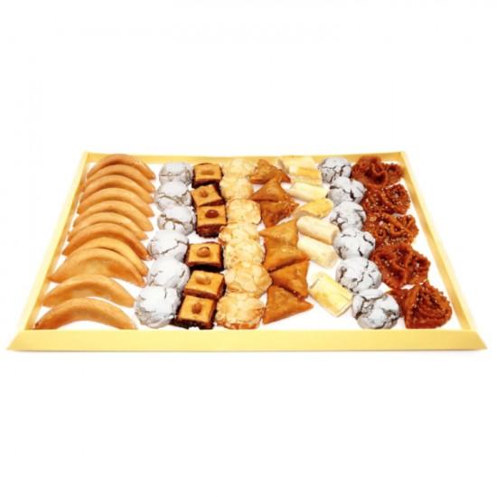 Mini Patisseries Orientales
