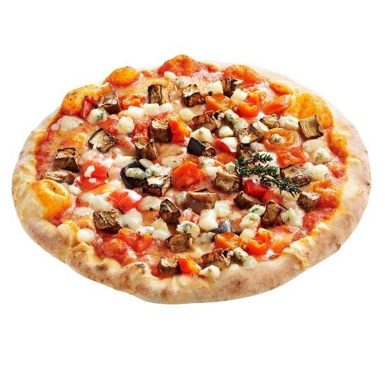 Pizza Légumes grillés Gorgonzola 380gr BIO