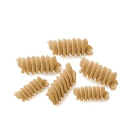 Fusillis blé complet précuites 2.5kg