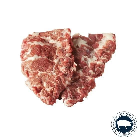 Pluma de Porc Iberica Premium