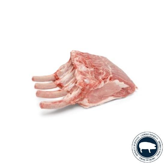 Carré de Cerdo Ibérico à la française 1.2kg